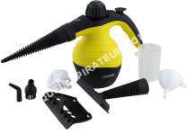 aspirateur Générique NV60 - Nettoyeur à vapeur - Aspirateur à main -  sac - jaune
