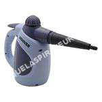 aspirateur Générique SteamJet SSNH 1000 HANDY POD - Nettoyeur à vapeur - Aspirateur à main - bleu ciel clair