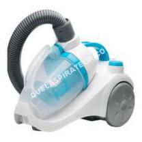 aspirateur BESTRON  abl800wb aspirateur sans sac 1400w bleu Puro