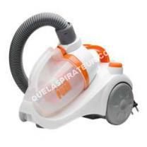 aspirateur BESTRON  abl800wo sac 1400w orange Puro