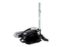 aspirateur BOSCH Roxx?x ProSilence BGS51262 - Aspirateur - traineau -  sac - noir