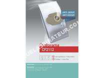 aspirateur CONFORAMA Sac aspirateur  CF2112