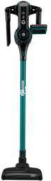 aspirateur HOOVER Group  Freedom FD22BC MULTIFONCTIONS - Aspirateur - balai -  sac - noir intense/émeraude