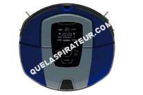 aspirateur HOOVER Group  Robo.Com3 RBC 050 - Aspirateur - robot -  sac - bleu java