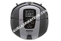 aspirateur HOOVER Group  Robo.Com3 RBC 090 - Aspirateur - robot -  sac - titane
