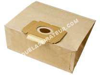 aspirateur MENALUX  5 sacs aspirateur + 1 micro filtre CF36/T153F