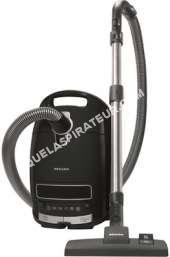 aspirateur MIELE Aspirateur avec sac  Complete C3  Black EcoLine