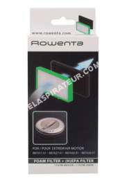 aspirateur ROWENTA Filtre pour aspirateur  FILTRE  EAM