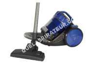 e79f34fe5b aspirateur Non communiqué Aspirateur traîneau sac CJ300SS Bleu et noir