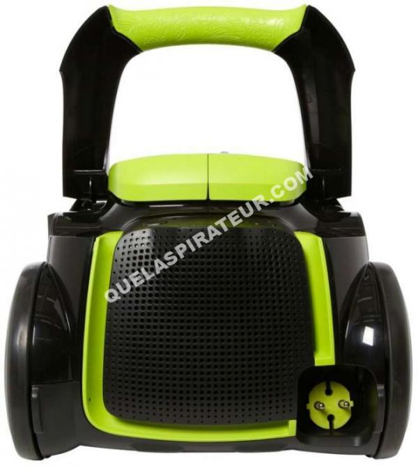 aspirateur electrolux ultra silencer. Black Bedroom Furniture Sets. Home Design Ideas