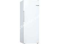 congélateur BOSCH Congelateur armoire  GSV29VWEV