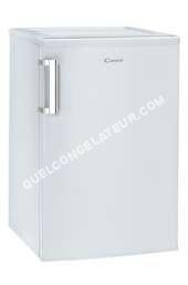 congélateur CANDY Congélateur  CCTUS 542WH - Classe A+ Blanc