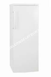 congélateur CANDY Congélateur  CCOUS 5142WH - Classe A+ Blanc