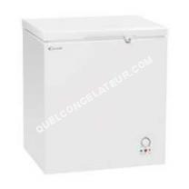 congélateur CANDY Congélateur  CCFEE 200 - Classe A++ Blanc