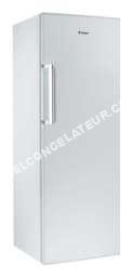 congélateur CANDY Congélateur  CCOUS 6172 WH - Classe A+ Blanc