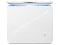 congélateur ELECTROLUX Congélateur coffre  EC3202AOW1