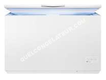congélateur ELECTROLUX Congélateur  EC4230AOW2 - Classe A+ Blanc
