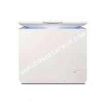 congélateur ELECTROLUX Congélateur  EC3230AOW2 - Classe A+ Blanc
