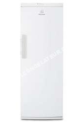 congélateur ELECTROLUX EUF2740AOW - Congélateur armoire - 229L - Froid ventilé - A+ - L 60cm x H 185cm - Blanc