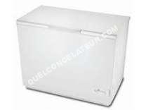 congélateur ELECTROLUX Congélateur Coffre  Ec3202aow