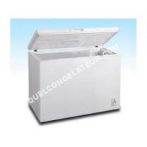 congélateur FRIGELUX  Congélateur coffre Cv200A 197 litres