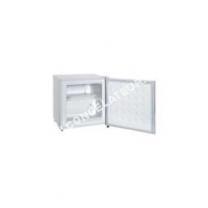 congélateur FRIGELUX Congélateur coffre - CUBECV71A++ - Blanc