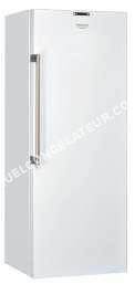 congélateur Hotpoint Congelateur armoire UHTNF 7522HW