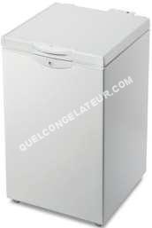 congélateur INDESIT Congelateur Pose Libre Coffre Os1a140h