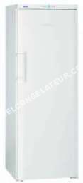 congélateur LIEBHERR Congélateur armoire  GNP2713-23