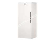 congélateur WHIRLPOOL Congélateur  UW6F2YWBIF - Classe A++ Blanc