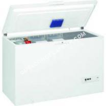 congélateur WHIRLPOOL Congélateur  WHM39112 - Classe A++ Blanc