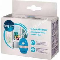 congélateur WPRO  Absorbeur d'odeurs 2 EN 1 DEO213