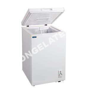 congelateur coffre 100 litres r frig rateurs et cong lateurs sur enperdresonlapin. Black Bedroom Furniture Sets. Home Design Ideas