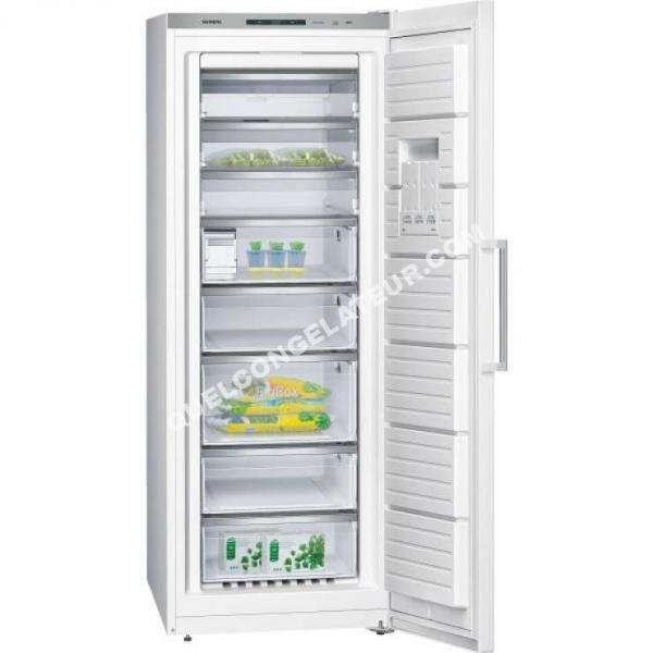 Congelateur Armoire Siemens | Dalmateysspot