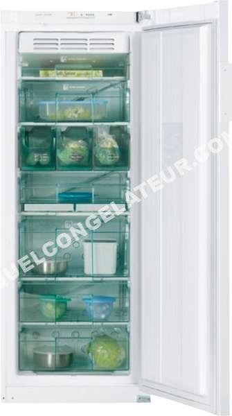 congelateur zk15526