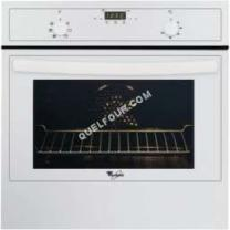 four WHIRLPOOL Akp 236 Wh