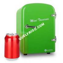 frigo    Mini Taverna frigo 4L -vert