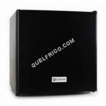 frigo    Réfrigérateur 50 L Classe A+ Freezer noir Réfrigérateur 50 L Classe A+ Freezer noir
