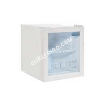 frigo Générique  Vitrine réfrigérée de comptoir 46 Litres