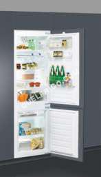 frigo WHIRHPOOL Réfrigérateur intégrable ART6614A+SF