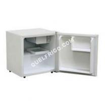 frigo AMICA  Réfrigérateur Compact 47 litres Compartiment Congélation Classe A