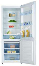 refrigerateur avec congelateur aya combin afc4000a moins cher. Black Bedroom Furniture Sets. Home Design Ideas