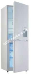 frigo AYA  Combiné p libre AFC2500A+AQUA