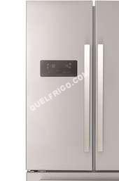 refrigerateur americain beko r frig rateur multiportes 539l gne60521x moins cher. Black Bedroom Furniture Sets. Home Design Ideas
