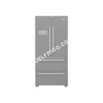 frigo BEKO Réfrigérateur américain 539 litres  GNE6039XP