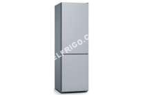 frigo BOSCH  KGN36IJ3A Refrirateur conlateur en bas KGN36IJ3A
