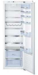 frigo BOSCH Réfrigérateur encastrable  KIR81AF30