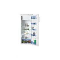 frigo BRANDT Réfrigérateur  BFS2222SW  Classe A+