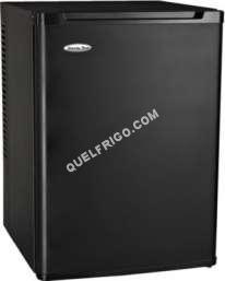 frigo BRANDY BEST Mini réfrigérateur Brandy Best SILENT400B Mini-Réf SILENT400B Brandy Best