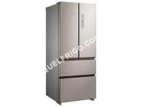 frigo DAEWOO  Réfrigérateur américain 396 litres RFN-M400BOX